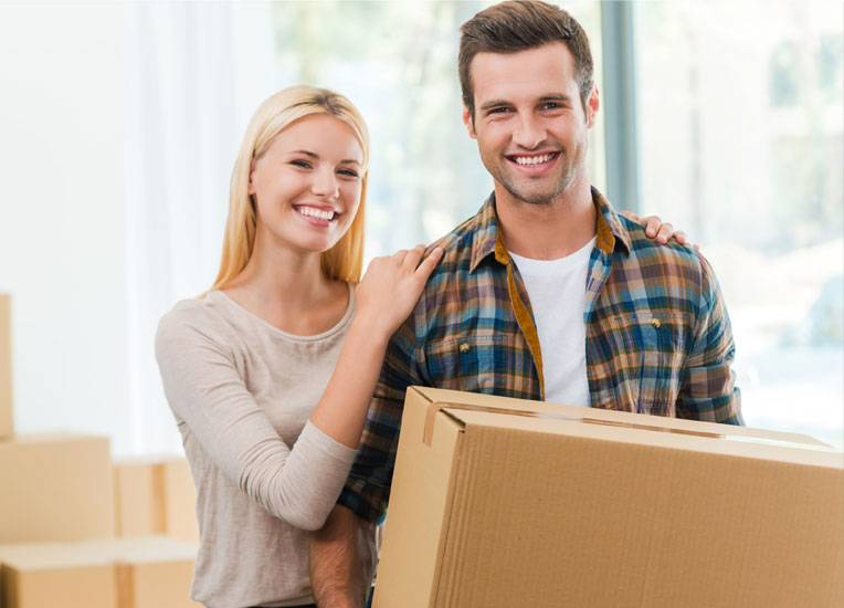 Save Money by Moving on Off-Peak Days
